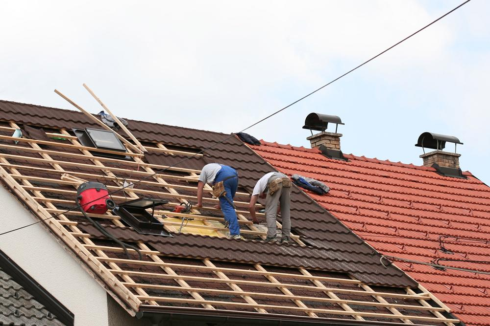La toiture : Comprendre la construction de A à Z