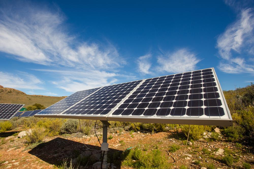Connaître les types de panneaux photovoltaïques sur le marché