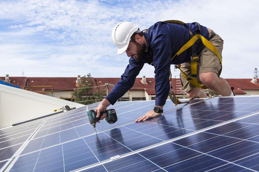 Pourquoi préférer l'installation de panneaux solaires pour sa maison?