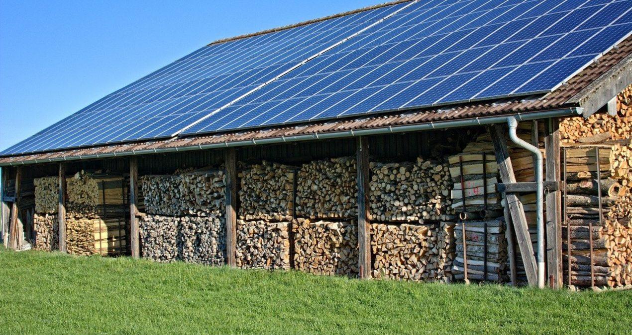 Pourquoi opter pour les panneaux photovoltaïques comme source d'énergie?